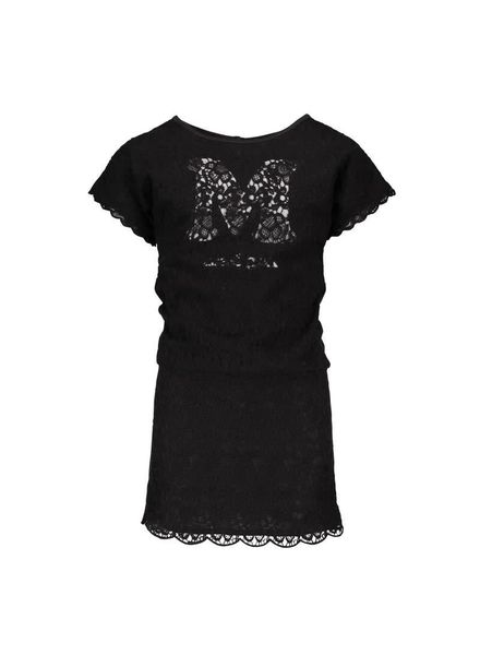 Street Called Madison Luna lace dress Lazy girl S701-5809 098 Katoen
