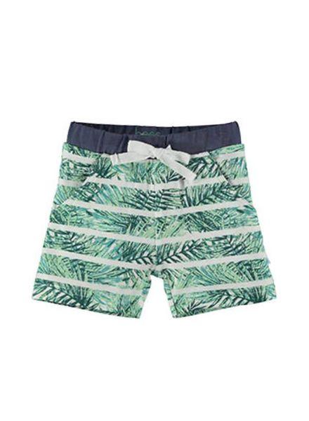 b.e.s.s. Shorts Boys  AOP 1743 005 Katoen