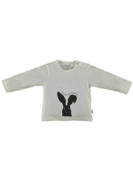 b.e.s.s. longlseeve Rabbit 1779 001 Katoen