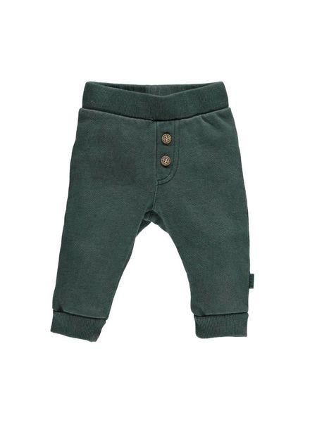 b.e.s.s. Pants Boys Teal 1788 031 Katoen