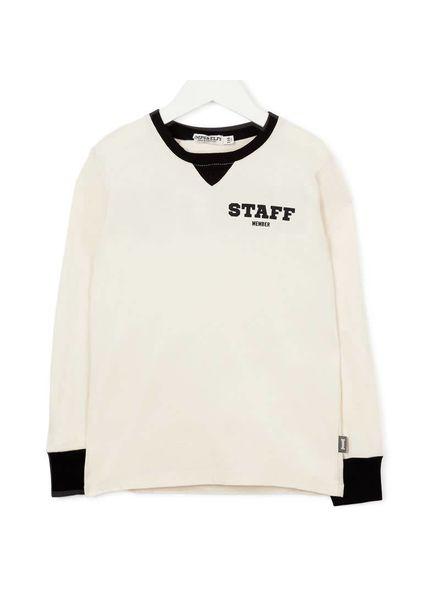 Imps & Elfs Imps en Elfs T-Shirt Longsleeve 4170801 0127 Katoen Elastan