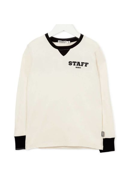 Imps en Elfs T-Shirt Longsleeve 4170801 0127 Katoen Elastan