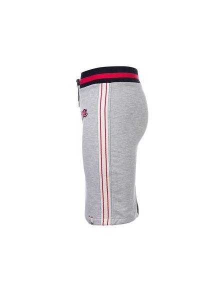 Looxs Revolution Skirt 707-5720 Grey melee Katoen Elastan