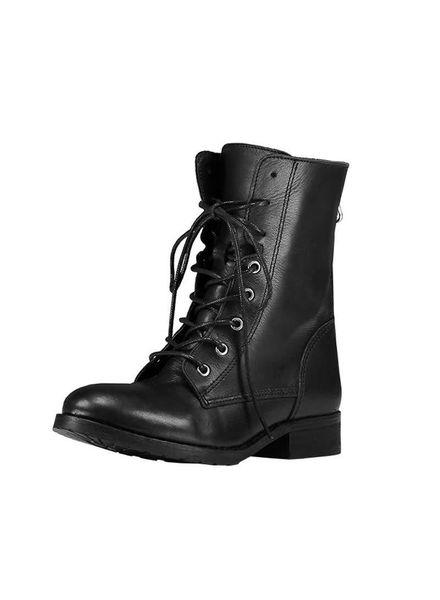 Nik & Nik Boots Thelma Black
