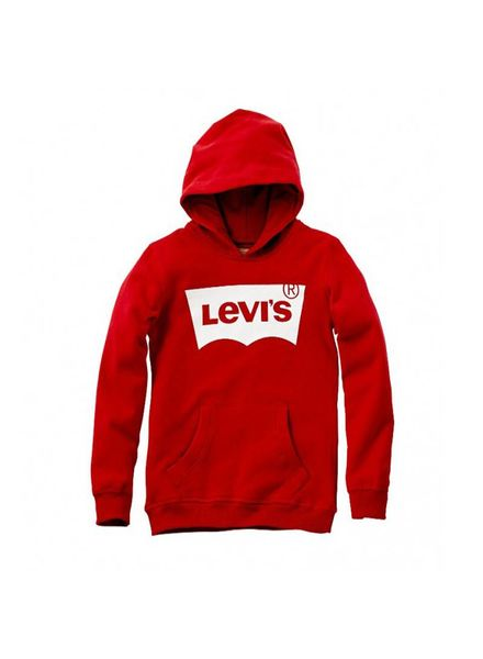 Levi's Hoody 00PN91503A 03 Katoen