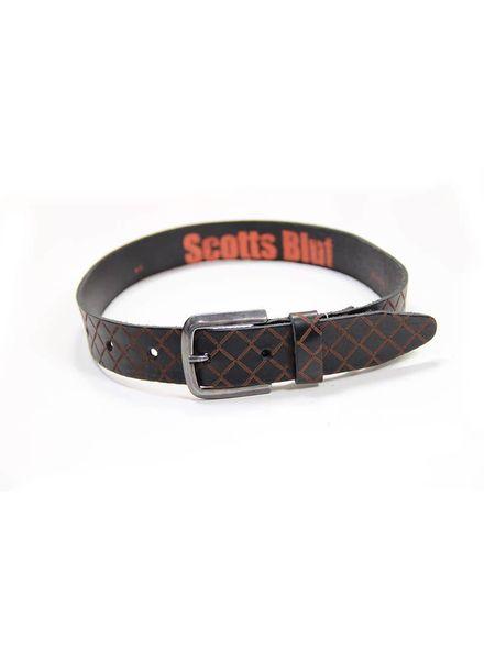 Scotts Bluf Belt 35724 zwart