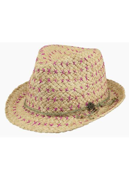 Barts Violin Hat Pink