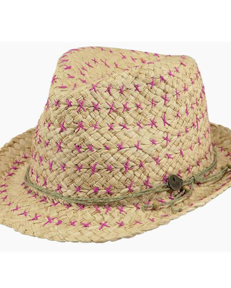 Barts Barts Violin Hat Pink