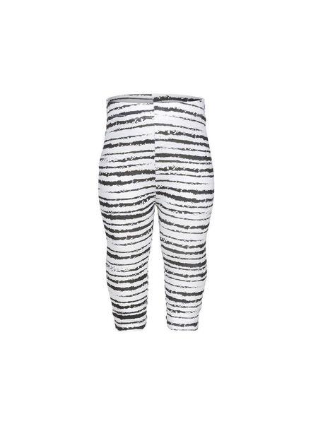 nOeser nOeser Levi Legging Stripe White Katoen Elastan