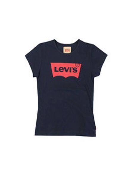 Levi's Tee shirt 17HN91050J 04 Katoen