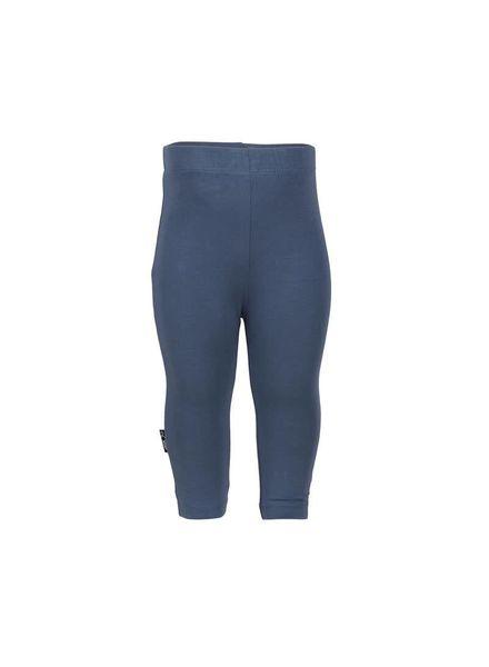 nOeser Levi Legging Blue Katoen Elastan