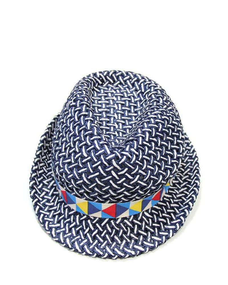 Barts Barts Mous hat blue