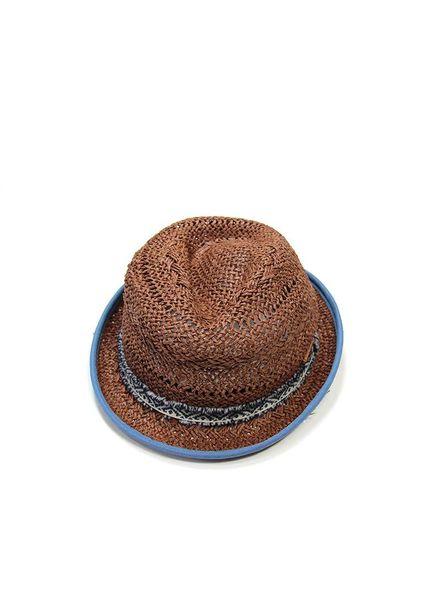 Barts Barts Baboon hat blue