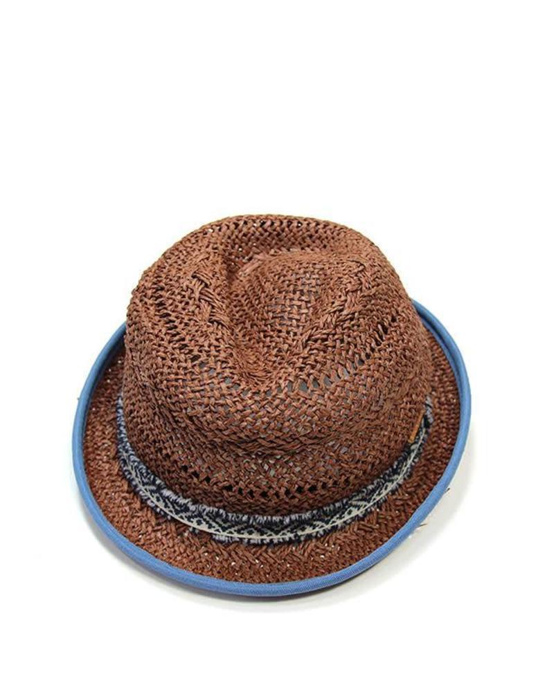 Barts Baboon hat blue