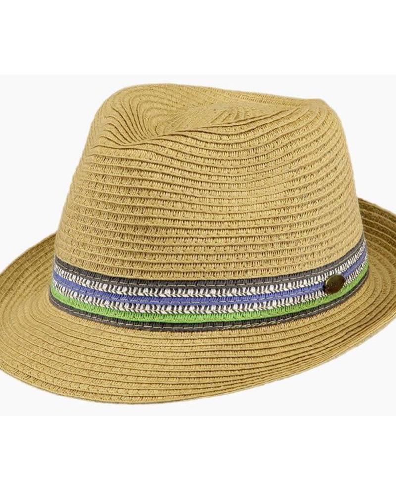 Barts Guitar hat naturel