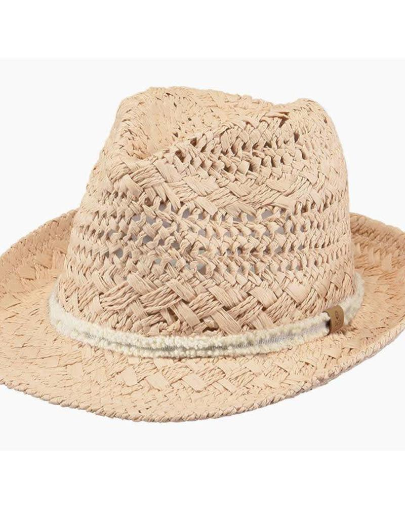Barts Barts Musette Hat Dusty Pink