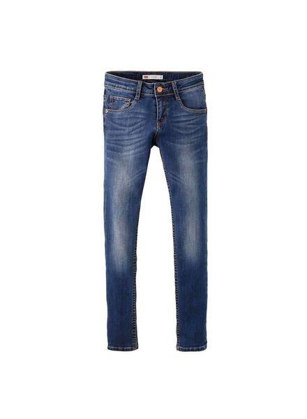 Levi's Skinny 711 17NHK22557 46 Katoen Elastan