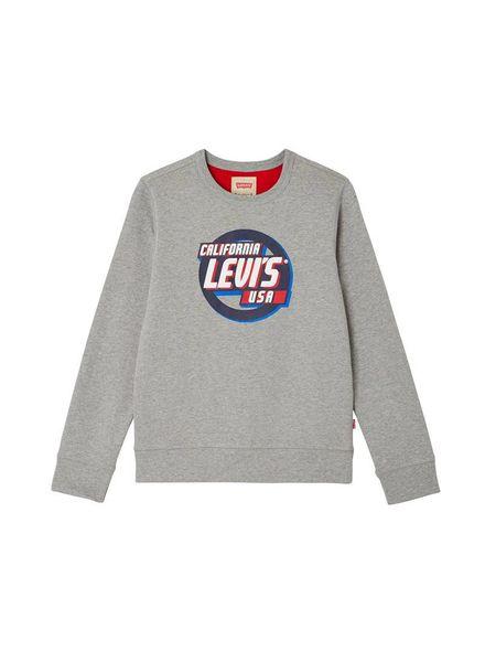 Levi's Sweater 18ENL15127 20 Katoen Elastan