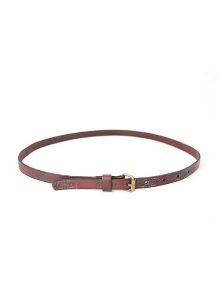 belt 158006 brown