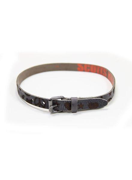 Scotts Bluf Belt 20726 grijs