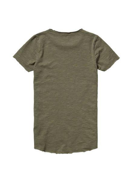 Vingino t-shirt Habs Army Katoen