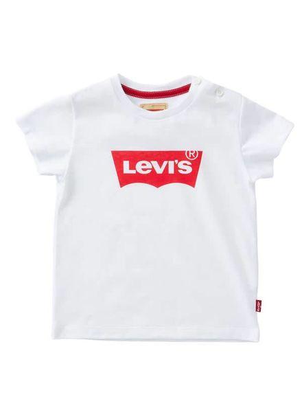 Levi's Tee shirt N91002H 01 Katoen
