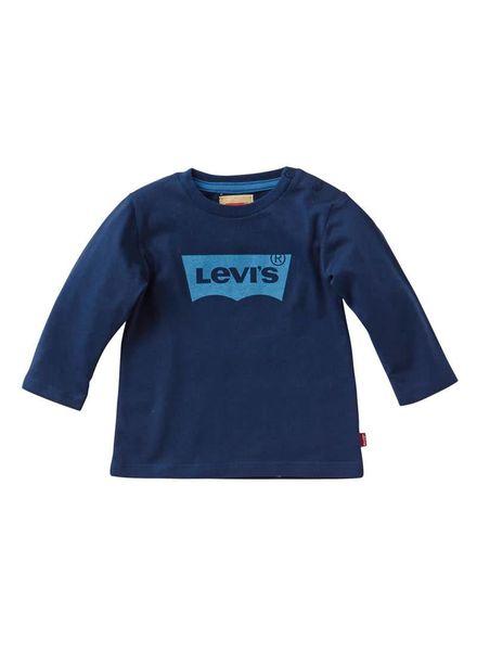 Levi's longsleeve  N91003H 04 Katoen