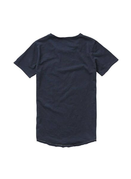 Vingino t-shirt Habs Dark Blue NB 1630103 Katoen