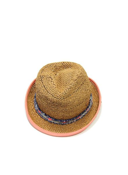 Barts Baboon hat pink