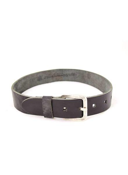 belt 408008-100 Black