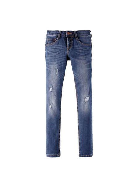 Levi's Skinny 711 17NHK22647 46 Katoen Elastan