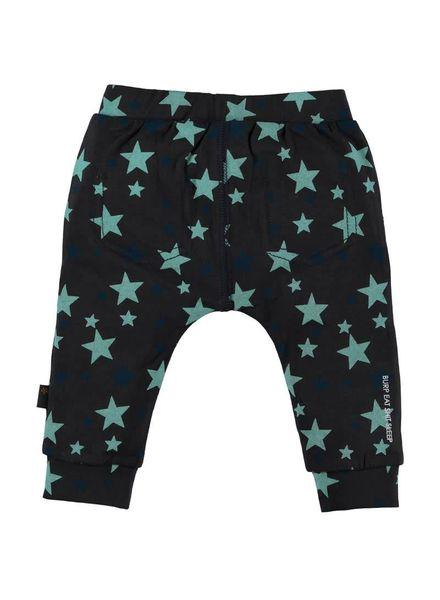 b.e.s.s. Pants Boys AOP Stars 1687 003 Katoen Elastan