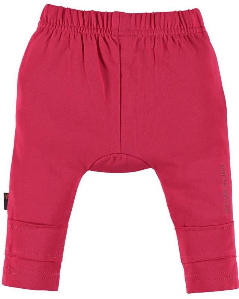 b.e.s.s. Bess Legging girls 1691 008 Katoen Elastan
