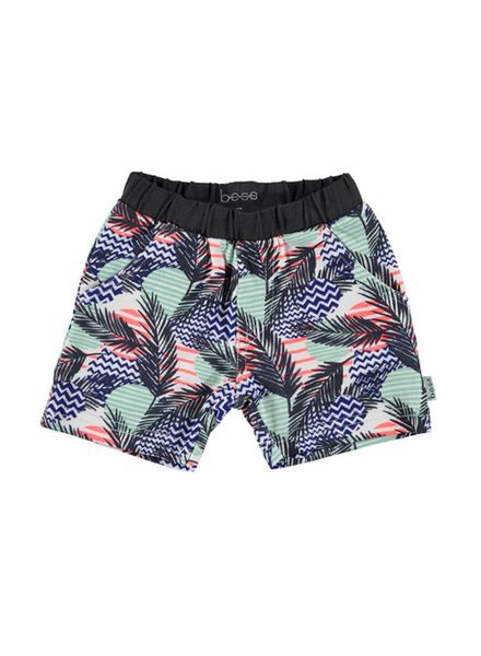 b.e.s.s. Shorts Boys Hawai 1853-005 Katoen
