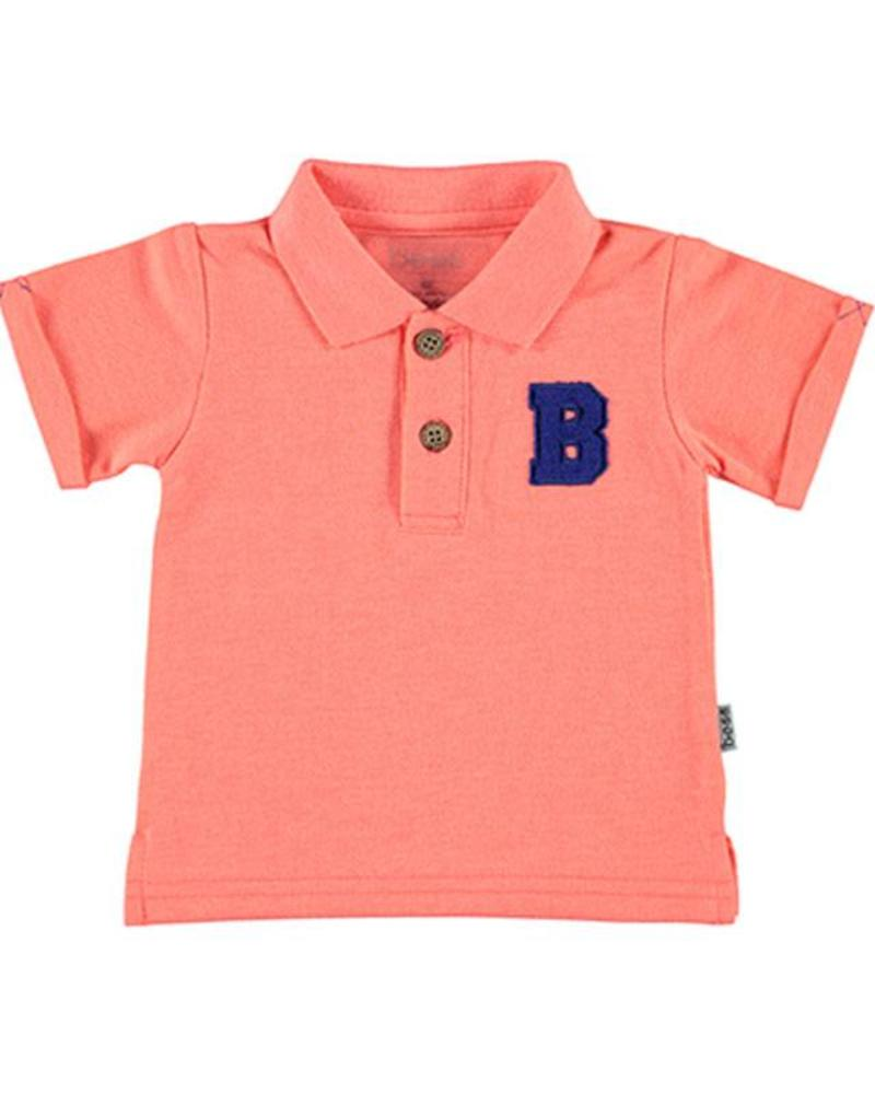b.e.s.s. Bess Polo Boys 1845-013 Katoen