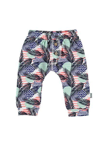 b.e.s.s. Jersey Pants Boys Hawai 1841-005 Katoen