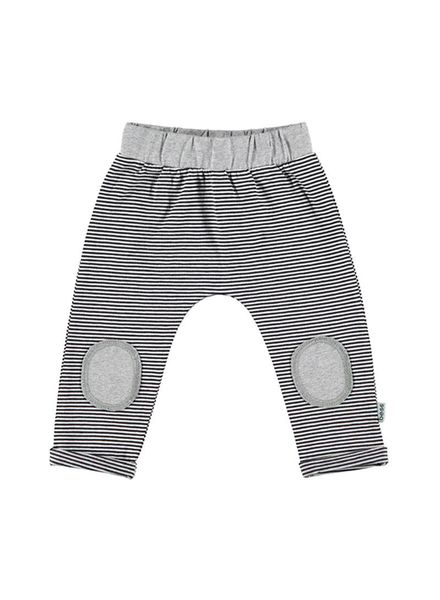b.e.s.s. Jersey Pants Unisex Stripe 1843-001 Katoen