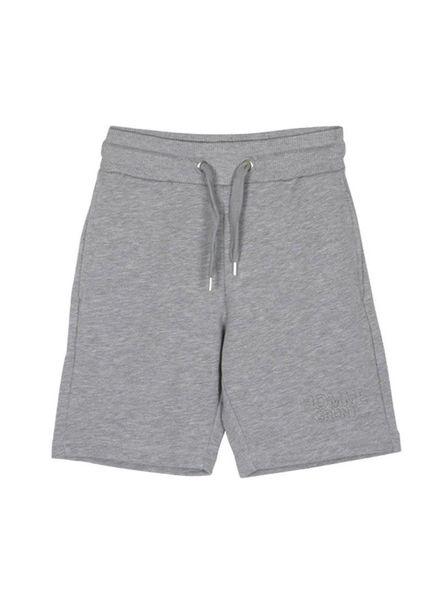 Grunt Grunt Villy Shorts 1824-108 Grey Katoen Elastan