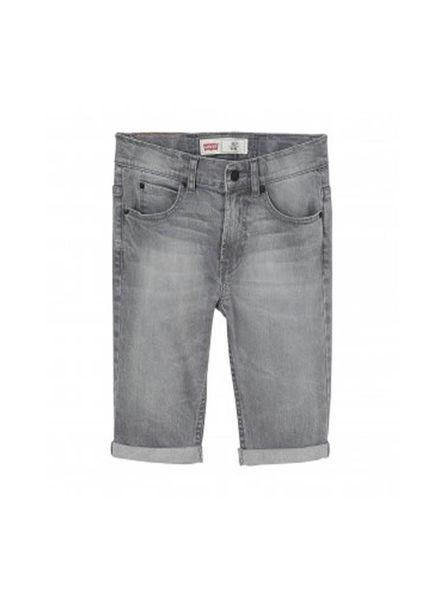 Levi's Shorts 18ENL25057 25 Gris Katoen Elastan