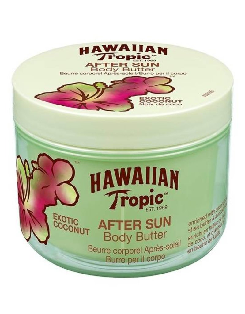 After Sun Body Butter Exotic Coconut