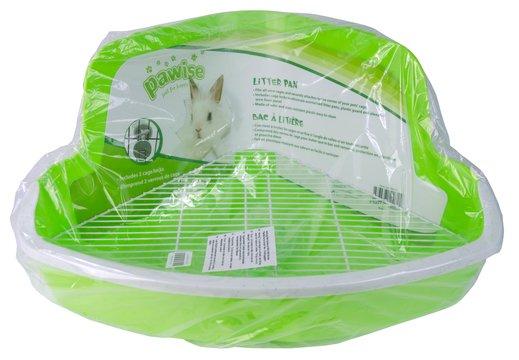 Pawise Knaagdierentoilet voor je konijn