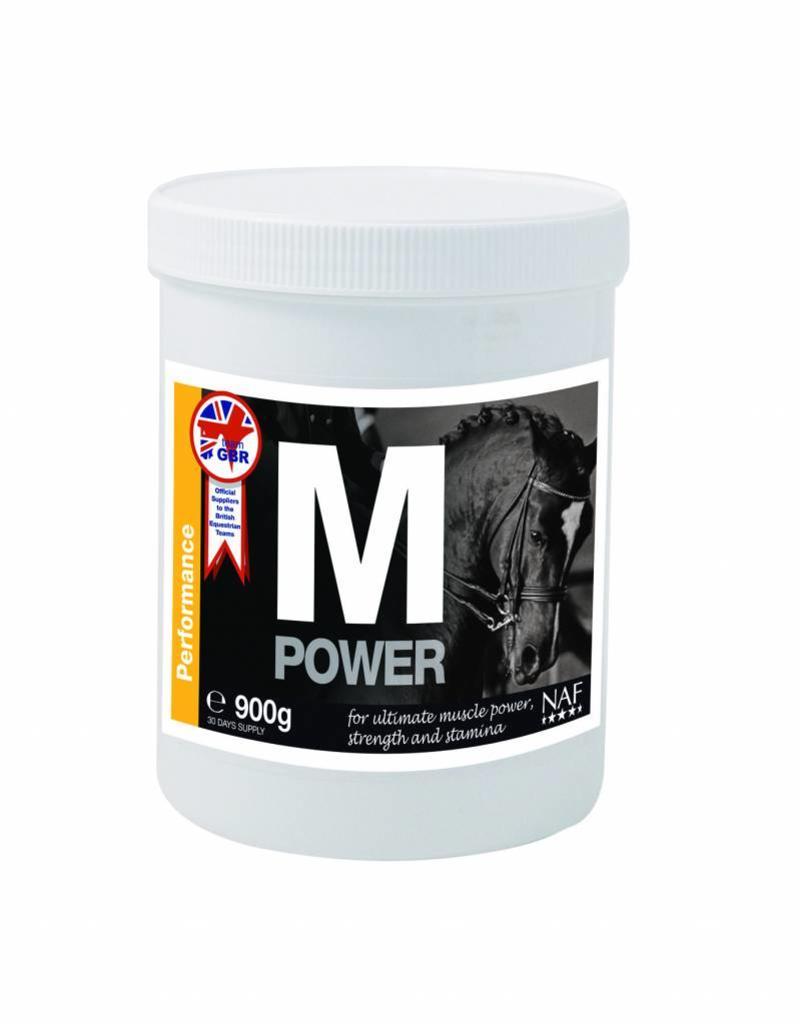 NAF M-Power 900gr