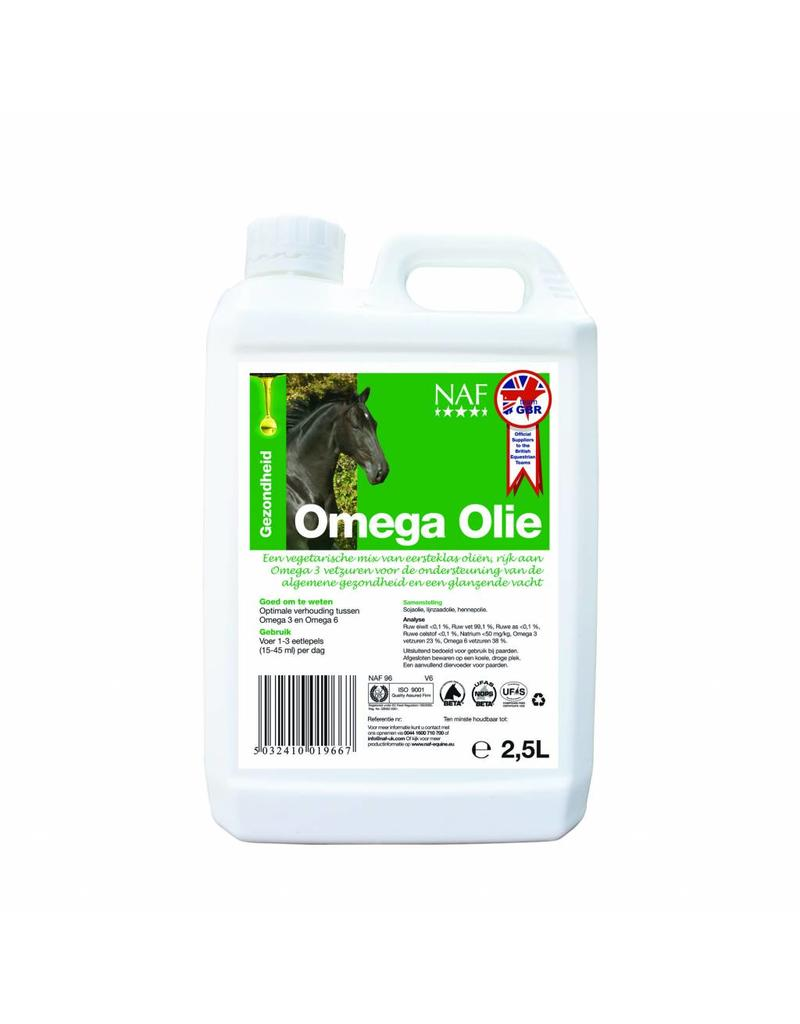 NAF OMEGA OIL 2.5LT