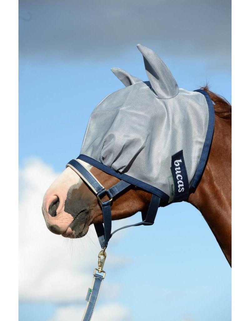 Bucas Buzz-Off Fly Mask,