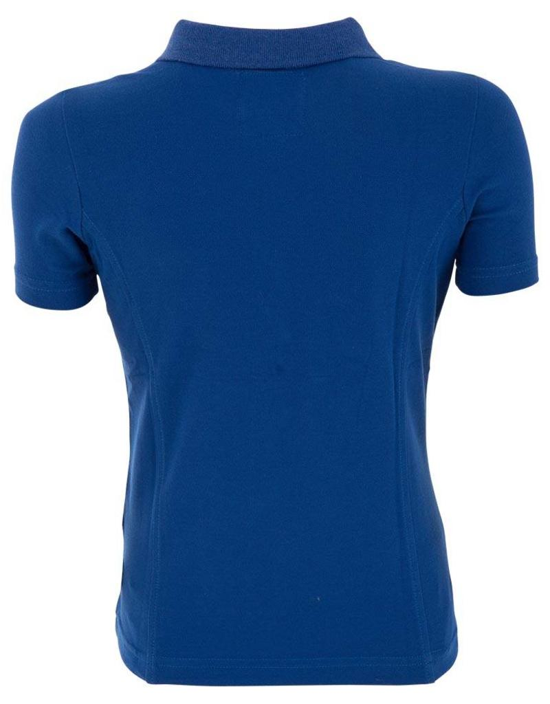 BR Polo Shirt Milli 4-Ever Blue