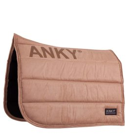 Anky Saddlepad Anky Dressage Light Gold