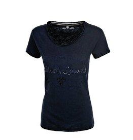 Pikeur Shirt Risa Navy
