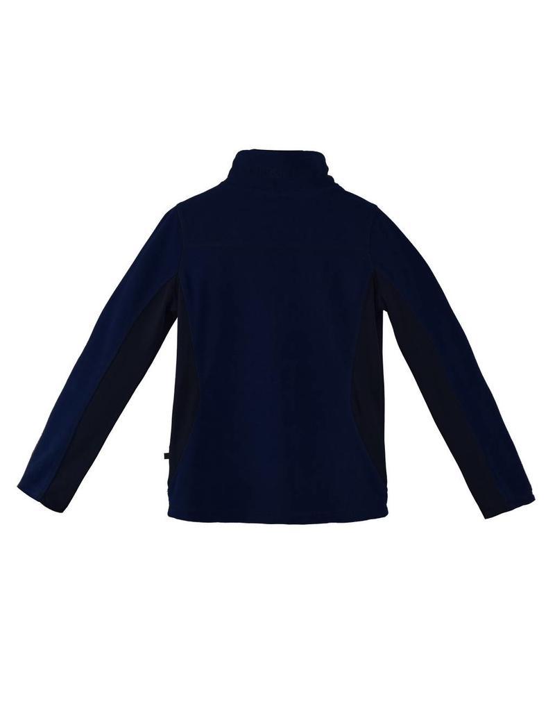 Kingsland Fleecevest Kingsland Junior Waycross Blue