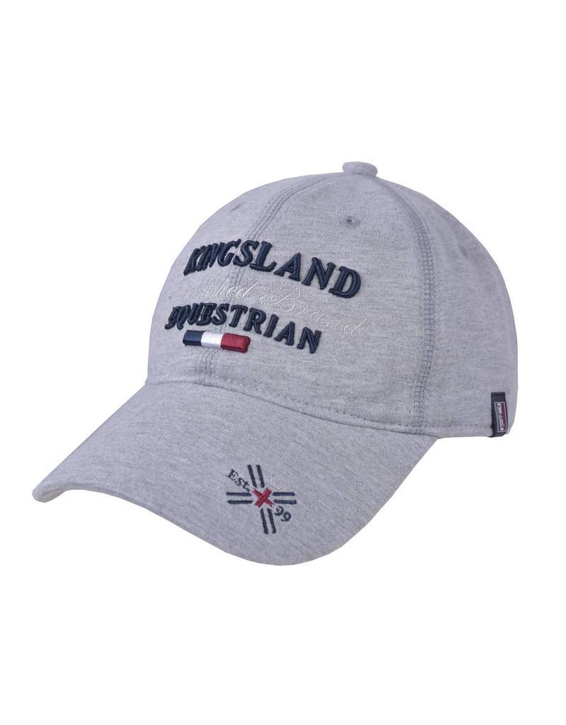 Kingsland Pet Kingsland Carnigan Unisex Light Grey