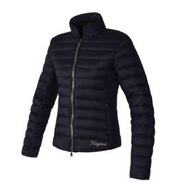 Kingsland Jacket Kingsland Floresco Zwart